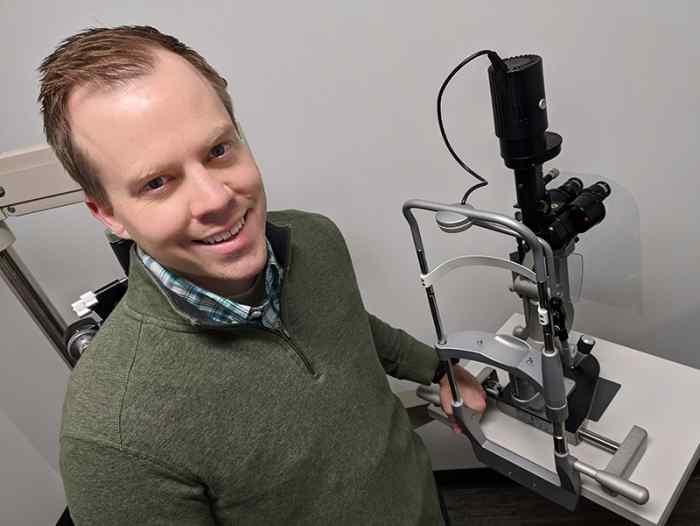 Dr. Brandon McFadden