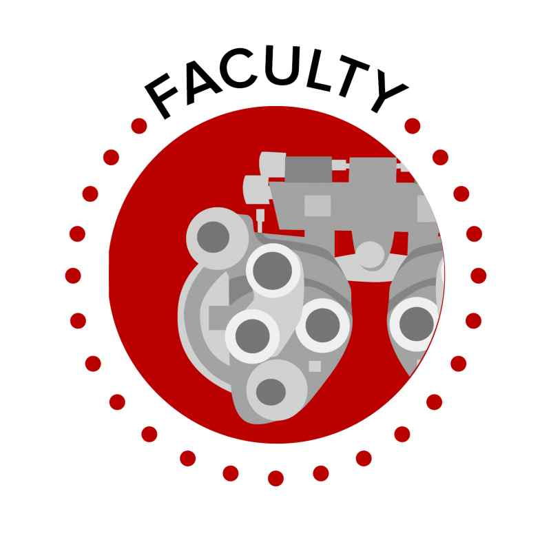 view faculty directory