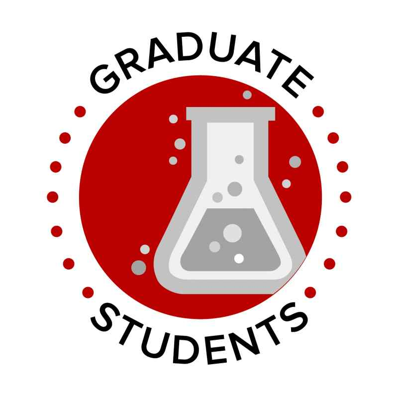 view grad student directory