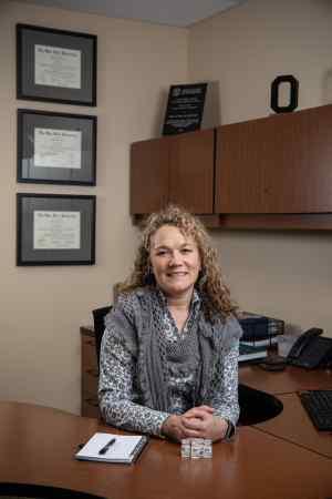 Dr. Melissa Bailey