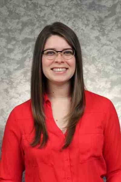 Kelsy Steele, OD, MS
