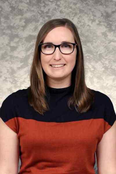 Maureen Plaumann, OD