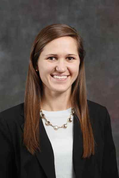 Kelly Morgan, OD, MS