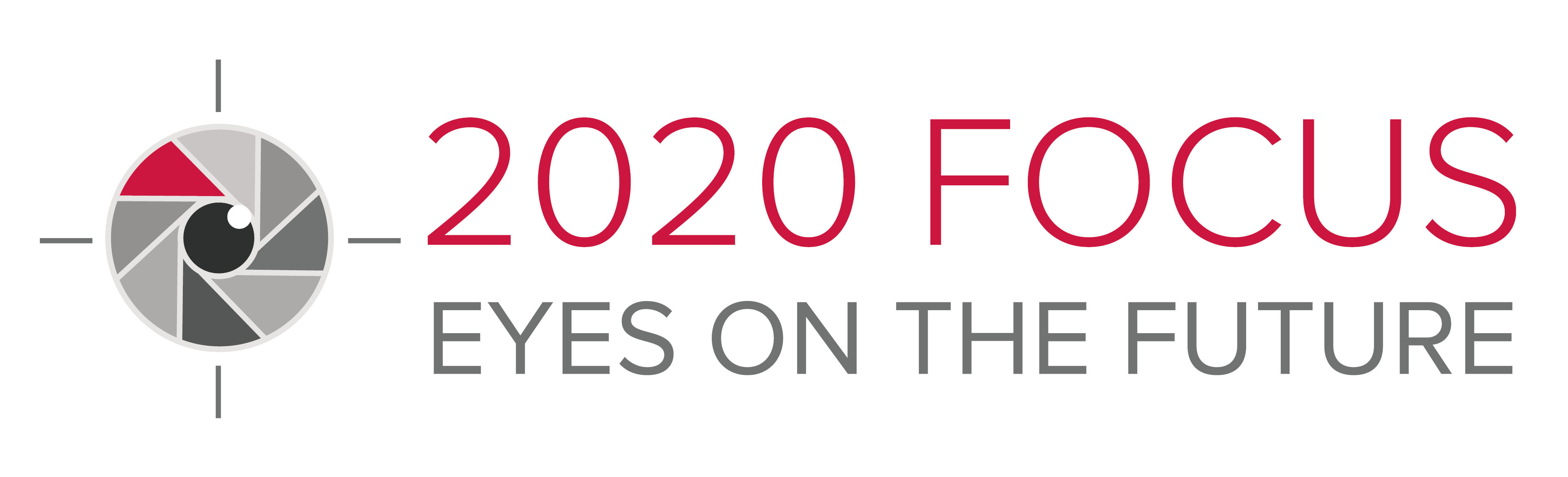 2020 Focus - Eyes on the future
