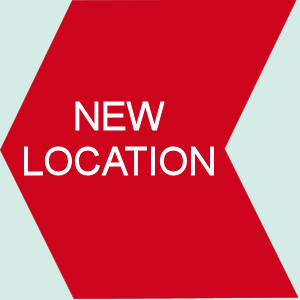 New Location at Nationwide Hotel and Conference Center in Lewis Center, Ohio.