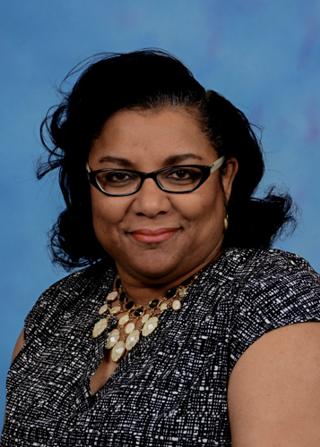 Dr. Cynthia Heard