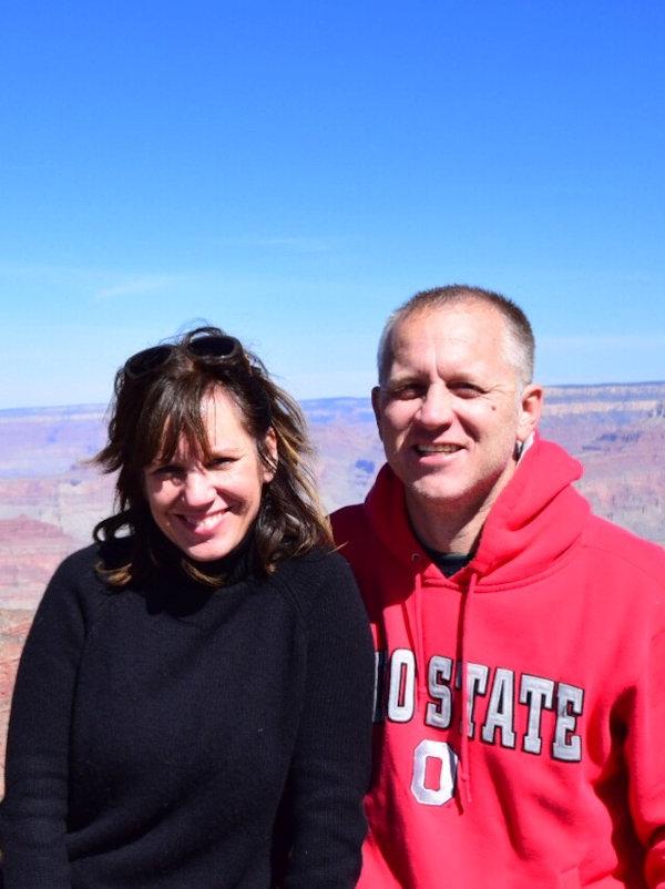 Mo State University >> Alumni Focus on Kerry Giedd (OD/MS'00) and Brad Giedd (MS ...