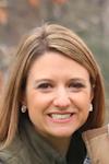 Dr. Katie Greiner (OD/MS'09)