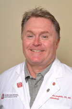 Dr. Randy McLaughlin (OD'84)