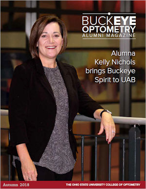 2018 Autumn BuckEYE Magazine