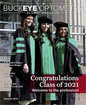 2021 Summer BuckEYE Magazine