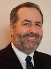 Jeffrey A. Myers (OD'84), BuckEYE Editor