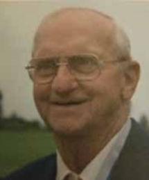 Gene Wilson 1918-2018
