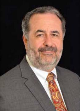 Jeffrey A. Myers (OD'84), BuckEYE Alumni Editor