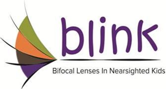blink (Bifocal Lenses in Nearsighted Kids)