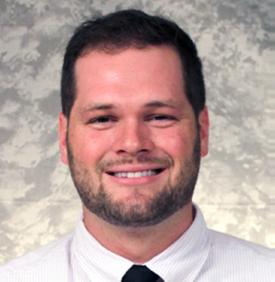 Photo of Dr. Jacob Shipton